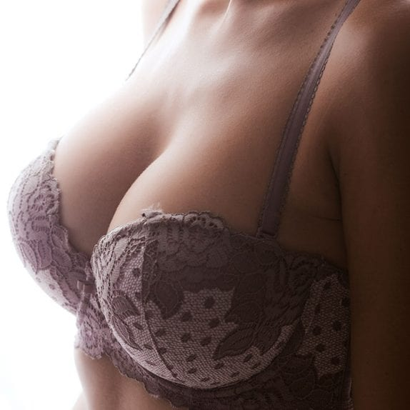 Breast Ptosis