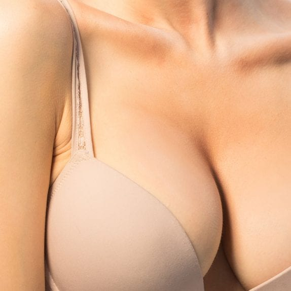 Fat Transfer To Breasts / Lipofilling